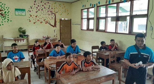 Peringati HUT ke 36, MTsN 4 Ponorogo gelar santunan siswa kurang mampu dan pembebasan biaya pendidikan